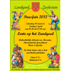 Fair Trade shop Wilma's Wereld op de paasfair Zuylestein 31 maart en 1 april