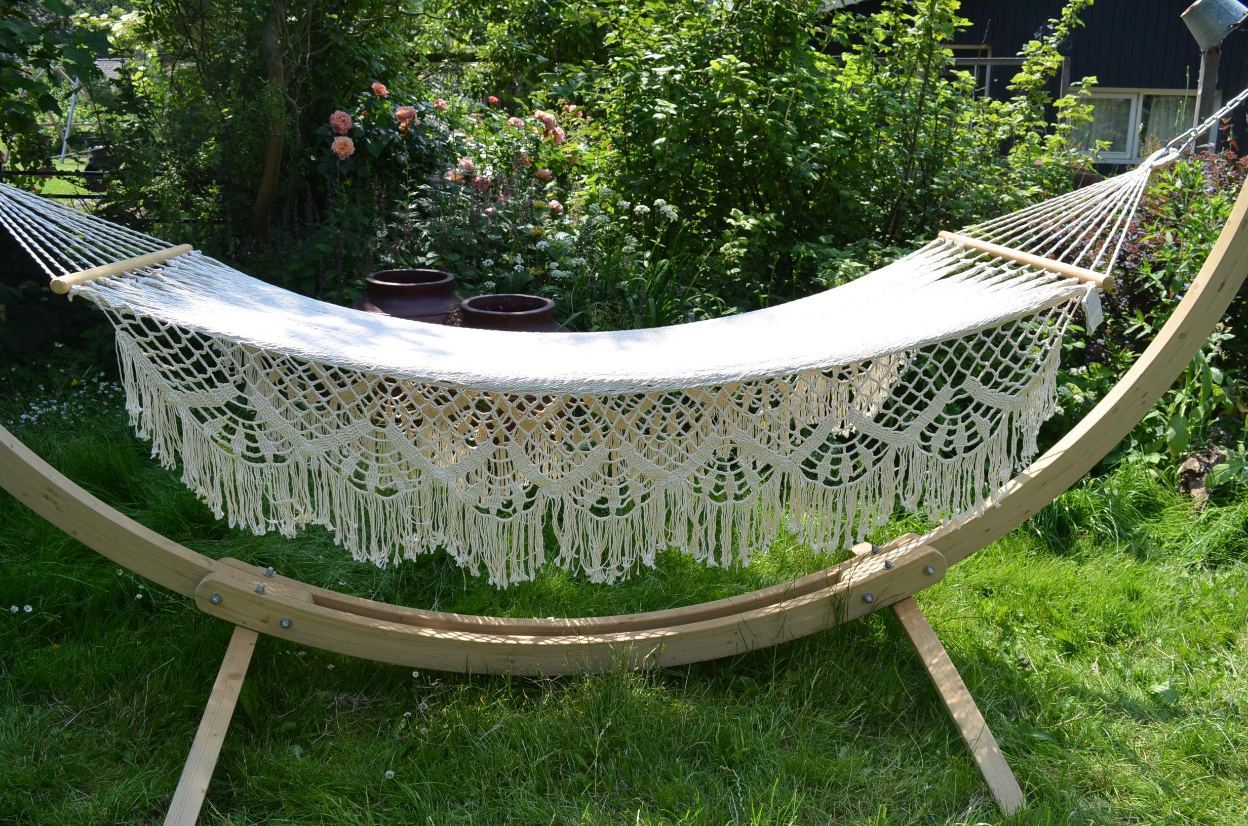 Hangmat Op Balkon : Nieuwe hangstoelen en hangmatten bij wilma s wereld wilma s