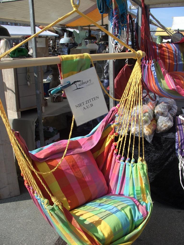 Hangstoel extra large viva mexico wilma s wereld fair trade producten - Thuis kussens van de wereld ...